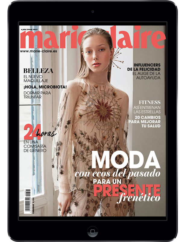 Marie Claire Digital | Número 391 abril 2020