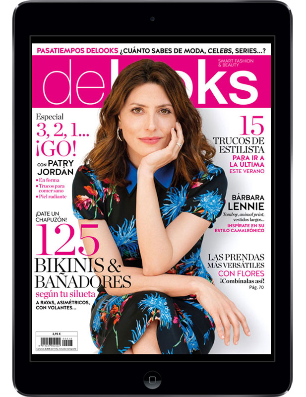 de<b>looks</b> Digital | Número 16 junio 2020