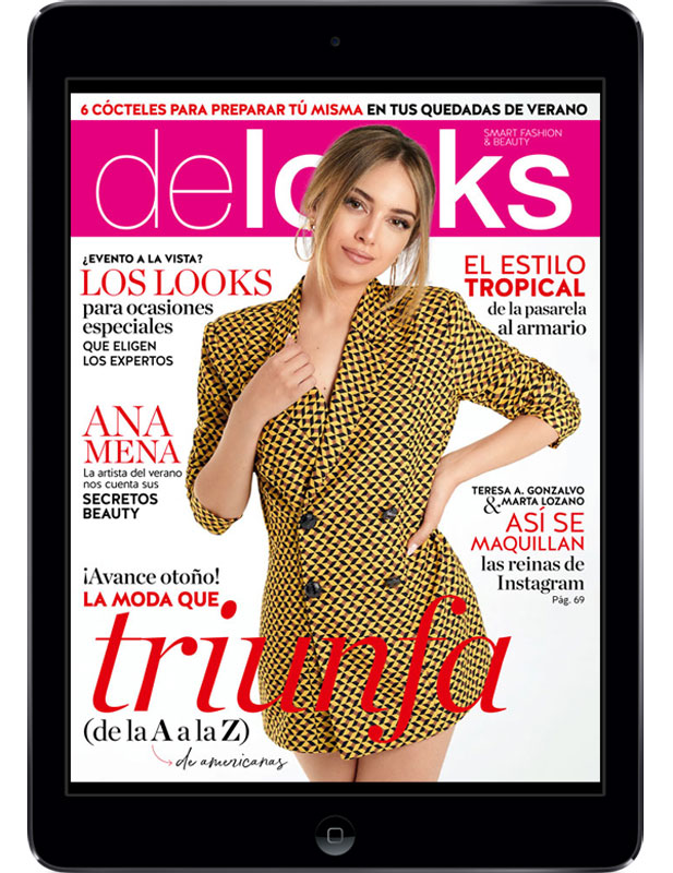 de<b>looks</b> Digital | Número 18 agosto 2020